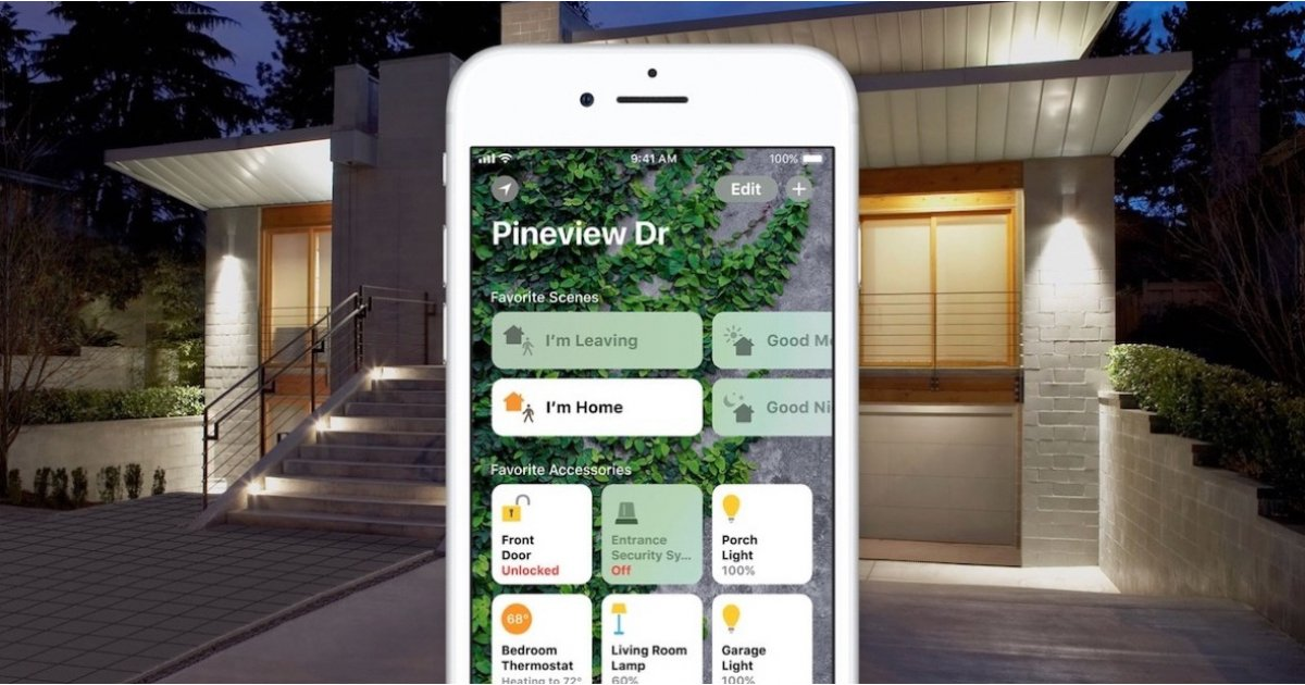 The best Apple HomeKit compatible devices: Lights, plugs, thermostats and more