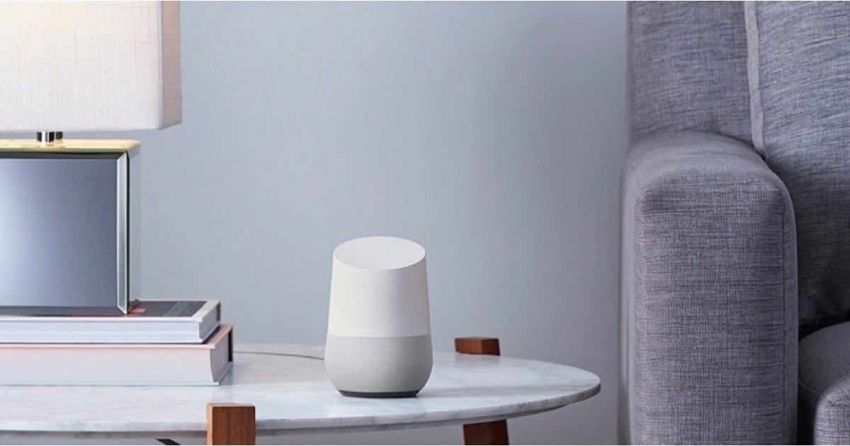 Google Home will start serving up news – AI style