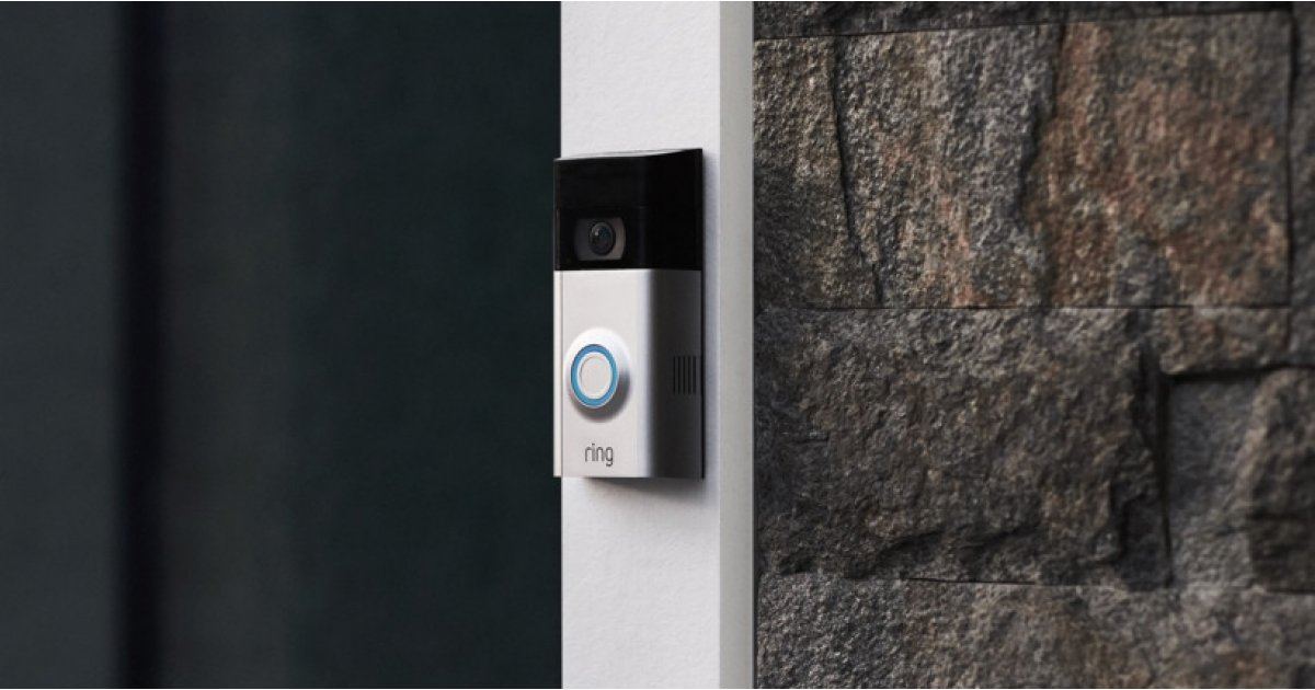 The Week in Smart Home: Amazon's Ring may finally get HomeKit