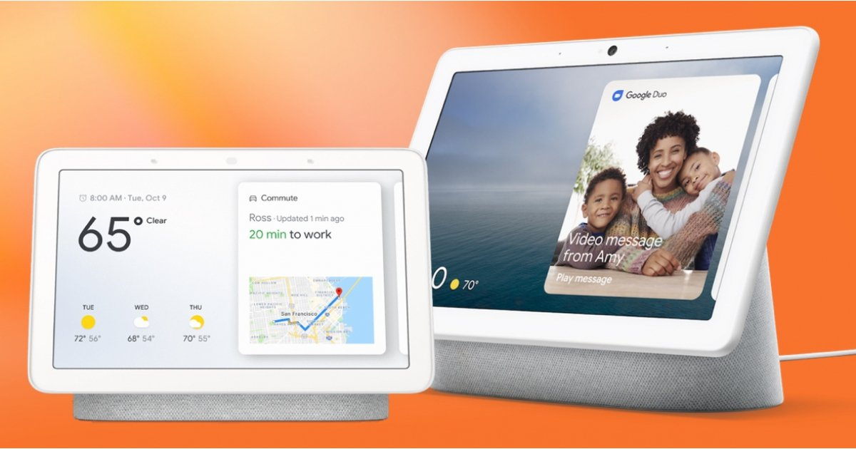 Google Nest Hub vs Google Nest Hub Max: Which is best for your smart home?